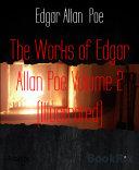 The Works of Edgar Allan Poe Volume 2  Illustrated