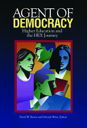Agent of Democracy Book