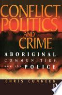Conflict  Politics and Crime