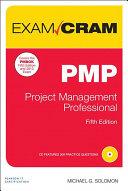 PMP Exam Cram [Pdf/ePub] eBook