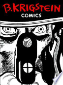 B. Krigstein Comics