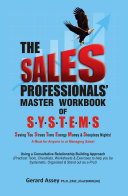 The Sales Professionals  Master Workbook of SYSTEMS