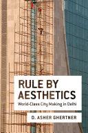 Rule by Aesthetics