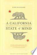 A California State of Mind