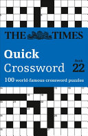 The Times Quick Crossword Book 22