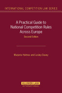 A Practical Guide to National Competition Rules Across Europe