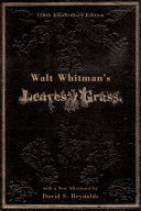 Walt Whitman's Leaves of Grass Pdf