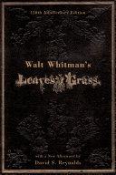 Walt Whitman s Leaves of Grass