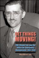 Get Things Moving! Pdf/ePub eBook