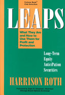 LEAPS (long-term Equity Anticipation Securities)