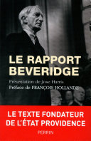 Le rapport Beveridge [Pdf/ePub] eBook