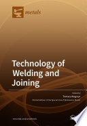 Technology of Welding and Joining Book
