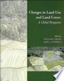 Changes in Land Use and Land Cover Book