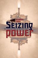 Pdf Seizing Power Telecharger