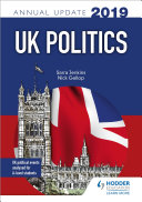 UK Politics Annual Update 2019