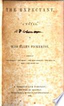 Select Works of Miss Ellen Pickering Book