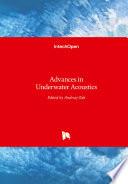 Advances inUnderwater Acoustics