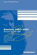 Einstein  1905 2005