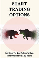 Start Trading Options Book
