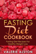 Fasting Diet Cookbook