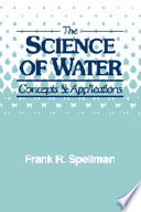 The Science of Water Book