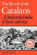 The Revolt of the Catalans