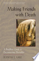 Making Friends with Death Book