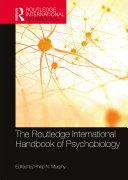 Pdf The Routledge International Handbook of Psychobiology Telecharger