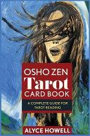 Osho Zen Tarot Card Book  A Complete Guide for Tarot Reading