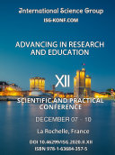 Advancing in research and education