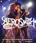 Aerosmith ebook