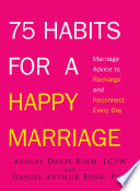 75 Habits for a Happy Marriage Book PDF