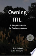 Owning ITIL