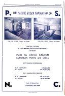 Andean Air Mail & Peruvian Times