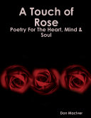 Pdf A Touch of Rose