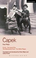 Capek Four Plays Pdf/ePub eBook