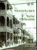 The Streetcars of New Orleans Pdf/ePub eBook