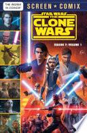 The Clone Wars  Season 7  Volume 1  Star Wars