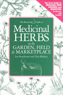The Bootstrap Guide to Medicinal Herbs in the Garden  Field   Marketplace