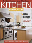Better Homes and Gardens Kitchen Idea File