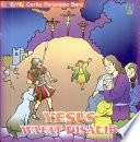 Yesus Wafat Pisalib