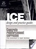 Concrete Reinforcement Corrosion Book PDF