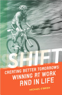 Shift: Creating Better Tomorrows