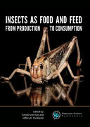 Insects As Food and Feed
