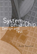 System on a chip Book