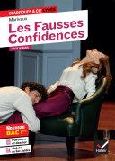 Les Fausses Confidences (Bac 2021) Pdf/ePub eBook