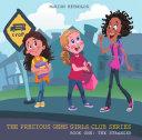 THE PRECIOUS GEMS GIRLS CLUB SERIES
