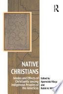 Native Christians