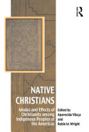 Pdf Native Christians Telecharger