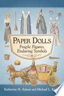 Paper Dolls Book PDF